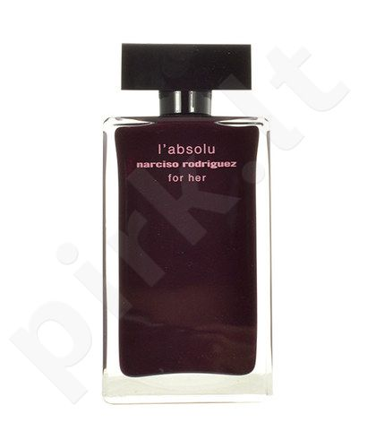 Narciso Rodriguez For Her L´Absolu, EDP moterims, 50ml