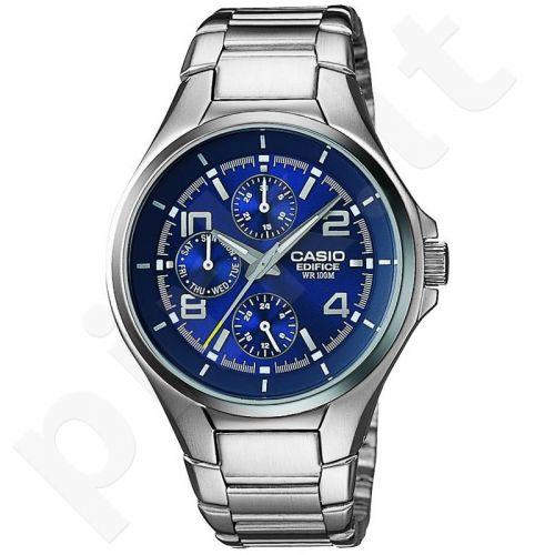 Vyriškas CASIO laikrodis EF-316D-2AVEF