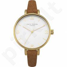 Moteriškas laikrodis DAISY DIXON DD039TG