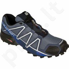 Sportiniai bateliai  bėgimui  Salomon Speedcross 4 M L38313600