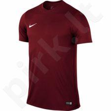 Marškinėliai futbolui Nike PARK VI Junior 725984-677