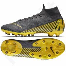 Futbolo bateliai  Nike Mercurial Superfly 6 Elite AG Pro M AH7377-070