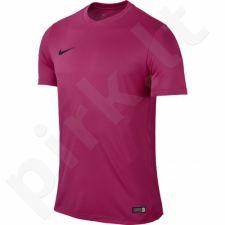 Marškinėliai futbolui Nike PARK VI Junior 725984-616