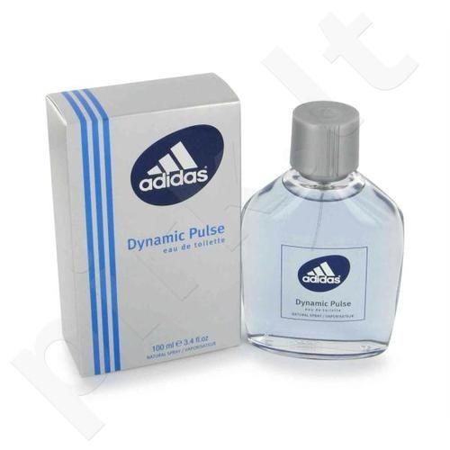 Adidas Dynamic Puls, tualetinis vanduo (EDT) vyrams, 100 ml
