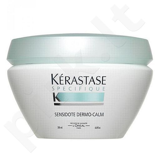 Kerastase Specifique Sensidote Dermo Calm Soothing kaukė, kosmetika moterims, 200ml