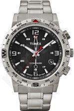 Laikrodis TIMEX    INTELLIvyriškas kvarcinis
