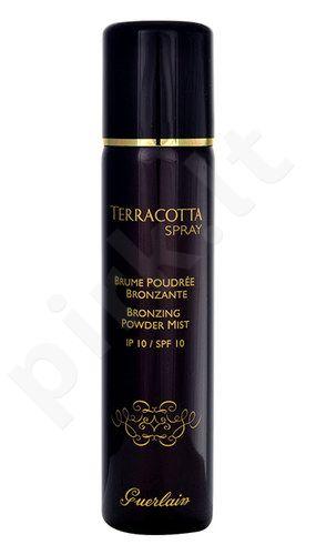 Guerlain Terracotta Bronzing pudra Mist purškiklis SPF10, kosmetika moterims, 75ml, (02 Medium)