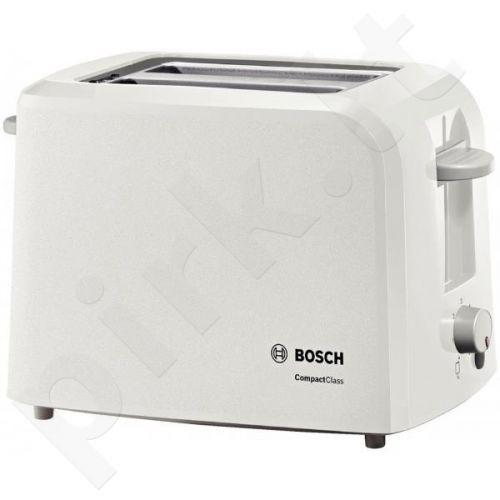 Skrudintuvas Bosch TAT3A011 | Baltas