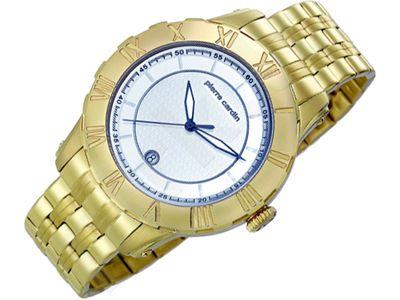 Pierre Cardin Parangon PC105371F10 vyriškas laikrodis