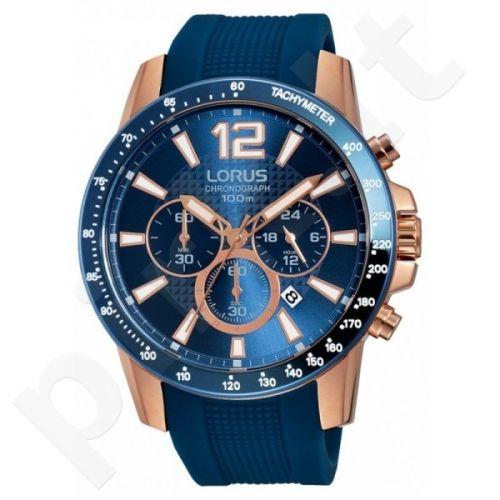 Vyriškas laikrodis LORUS RT392EX-9