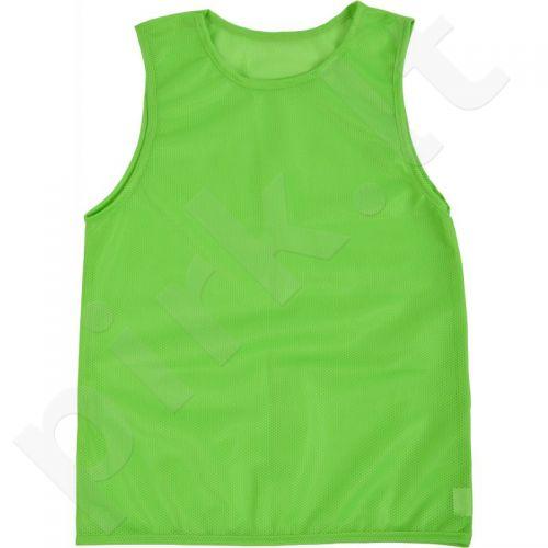 Skiriamieji marškinėliai COLO Goal žalia