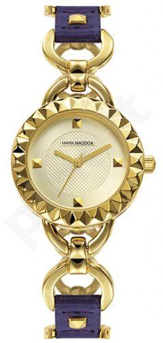 Moteriškas laikrodis Mark Maddox  Golden Chic