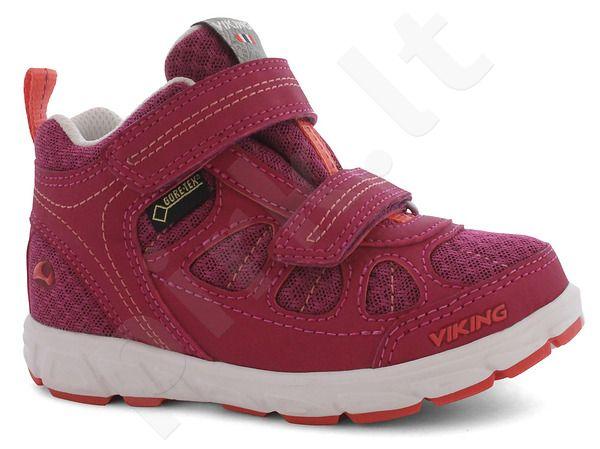 Auliniai batai vaikams VIKING LUDO MID GTX (3-45390-1751)