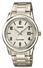 Laikrodis CASIO SOLAR POWERED  MTP-VS01D-7B