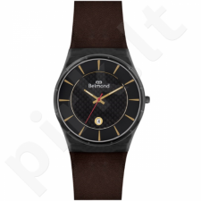Vyriškas laikrodis BELMOND SLIM ART GENT SAG537.065