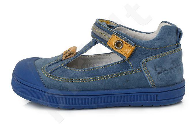 D.D. step mėlyni batai 22-27 d. da031321a