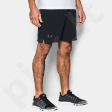 Šortai Under Armour Cage Short M 1304127-001