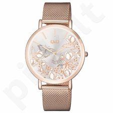 Moteriškas laikrodis Q&Q QA20J041Y