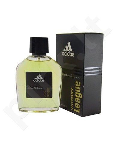 Adidas Victory League, tualetinis vanduo (EDT) vyrams, 100 ml