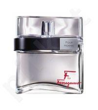 Salvatore Ferragamo F, tualetinis vanduo (EDT) vyrams, 100 ml (Testeris)