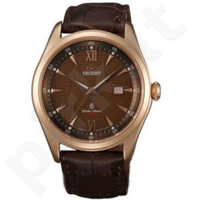 Vyriškas laikrodis Orient FUNF3001T0