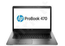 HP ProBook 470 G2 i3-5010U 17.3