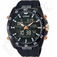 Vyriškas laikrodis LORUS RW615AX-9