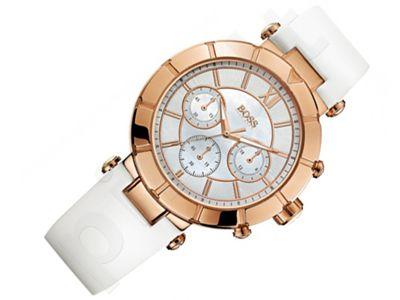 Hugo Boss 1502315 moteriškas laikrodis-chronometras