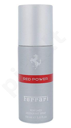 Ferrari Red Power, dezodorantas vyrams, 150ml