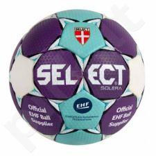 Rankinio kamuolys Select Solera 2016