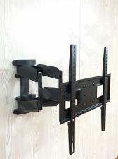 ART Holder AR-75 for LCD/LED 23-65'' 50kg reg. vertical/level double arm