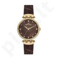 Moteriškas laikrodis BELMOND CRYSTAL CRL736.142
