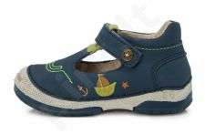 D.D. step tamsiai mėlyni batai 19-24 d. 038245bu