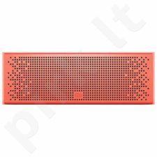 Kolonėlė Xiaomi Mi Bluetooth garsiakalbis  Raudona BAL