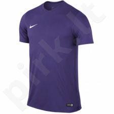 Marškinėliai futbolui Nike PARK VI Junior 725984-547