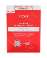 Vichy Liftactiv, Micro Hyalu Patches, veido kaukė moterims, 2pc