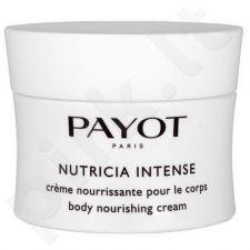 Payot Nutricia Intense kūno kremas, 200ml, kosmetika moterims