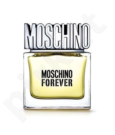 Moschino Forever, tualetinis vanduo (EDT) vyrams, 100 ml (Testeris)