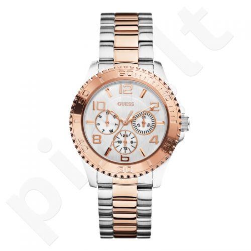 Moteriškas laikrodis GUESS W0231L5