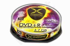 DVD+R Extreme [ cake box 10 | 4.7GB | 16x ]