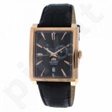 Vyriškas laikrodis Orient FETAF001B0