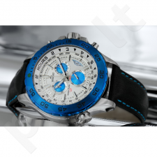 Vyriškas laikrodis BISSET BSCC03TISD05AX