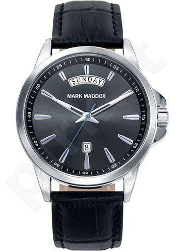 Vyriškas laikrodis MARK MADDOX – Casual kvarcinis WR 30 meters