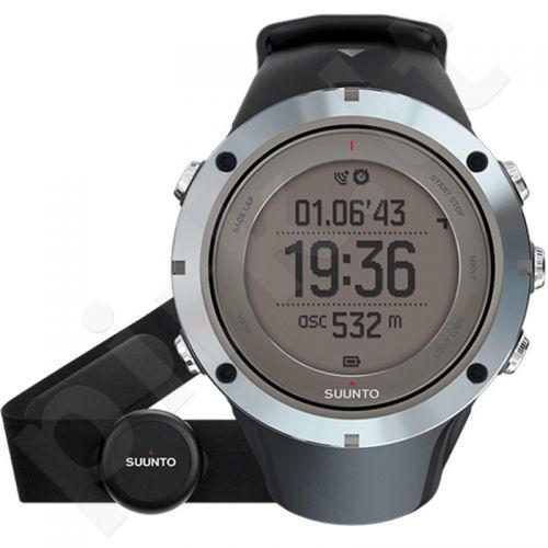 Vyriškas laikrodis SUUNTO AMBIT3 PEAK Sapphire HR