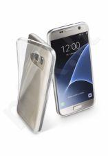 Samsung Galaxy S7 nugarėlė Fine Cellular permatomas