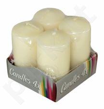 Žvakė 80/40 Ecru 101564
