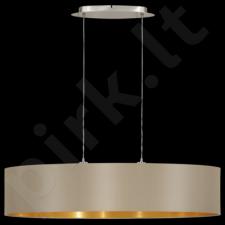 Pakabinamas šviestuvas EGLO 31618 | MASERLO