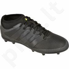 Futbolo bateliai Adidas  ACE 16.3 PRIMEMESH FG/AG Jr AQ3445
