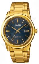 Laikrodis CASIO SOLAR POWERED  MTP-VS01G-2A
