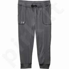 Sportinės kelnės Under Armour Tech™ Capri W 1273497-090